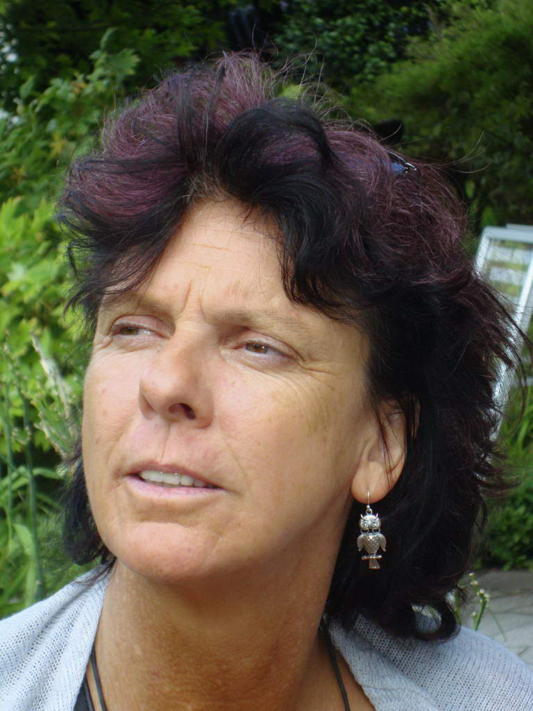 Dipl. Psych. Monika Bade